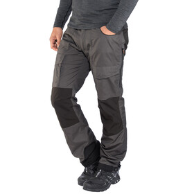 Pinewood M's Himalaya Extreme Pants Dark Grey/Black